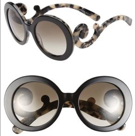 947b0cadac5f ... cheap prada baroque sunglasses tortoise. m5a95b8d22c705d6f52851945  c752a 224a0